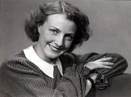 Alice Timander