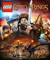 Lego The Lord of the Rings (video game)
