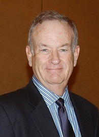 Bill O'Reilly (political commentator)