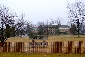 Georgina, Ontario