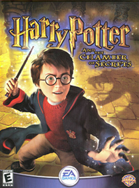 Harry Potter and the Chamber of Secrets (video game)