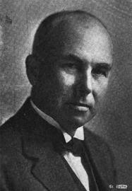 Frederick D. Gardner