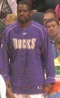Jermaine Jackson (basketball)