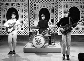Dino, Desi & Billy