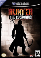 Hunter: The Reckoning (video game)