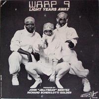 Warp 9