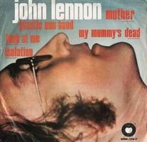 My Mummy's Dead