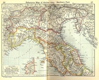 Roman Italy