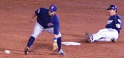Slide (baseball)