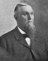 William B. Reed (politician)