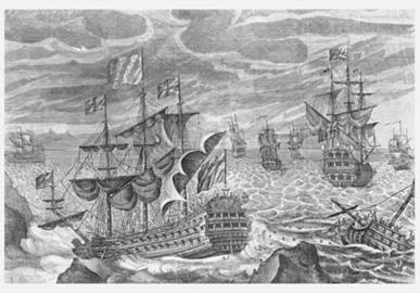 HMS Association (1697)