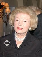 Leonore Annenberg