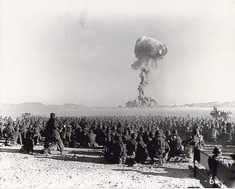 Big Explosives Experimental Facility