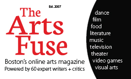 The Arts Fuse