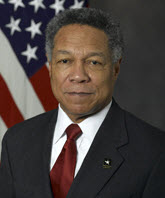 Ronald J. James