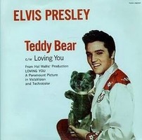 (Let Me Be Your) Teddy Bear
