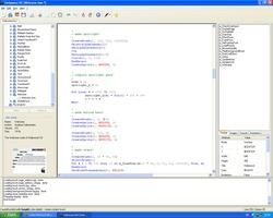 Hollywood (programming language)