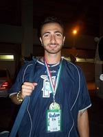 Luca Panerati