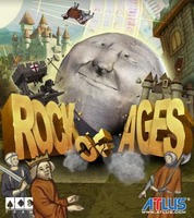 Rock of Ages (video game)