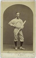 George Hall (baseball)