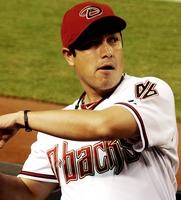 Rodrigo López (baseball)