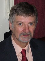 Terry Sanderson (writer)