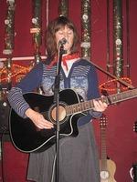 Phoebe Kreutz