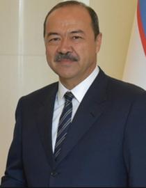 Abdulla Aripov