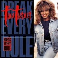 Break Every Rule (song)