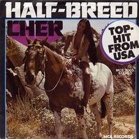 Half-Breed (song)