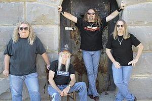 The Kentucky Headhunters