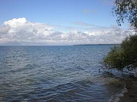 Georgina Island