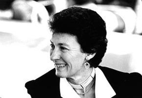 Elizabeth Esteve-Coll
