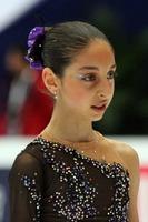 Yasmin Siraj