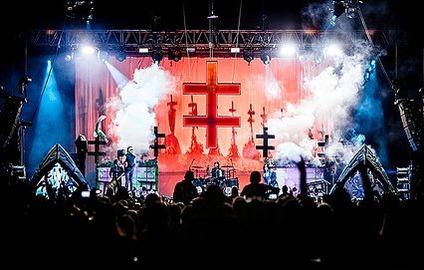 Marilyn Manson (band)