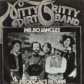 Mr. Bojangles (song)