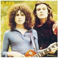 T. Rex (album)