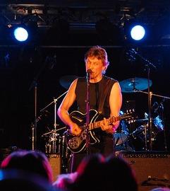 John Kay (musician)