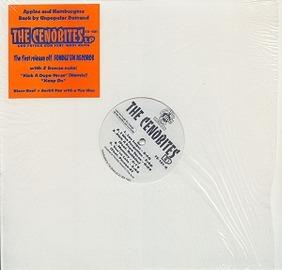 Cenobites (album)