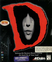 D (video game)
