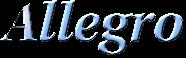 Allegro (software)