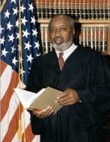 Sterling Johnson, Jr.