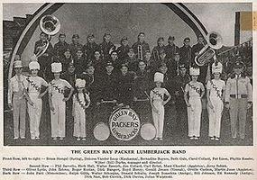 Lumberjack Band