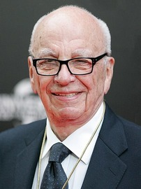 Rupert Murdoch