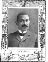 Henry E. Baker