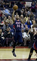 Mike Scott (basketball)