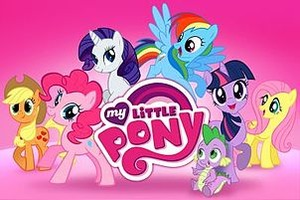 My Little Pony: Friendship Is Magic (video game)