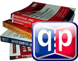 QP (framework)