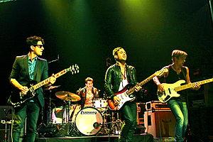 Honor Society (band)