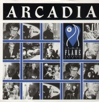 The Flame (Arcadia song)